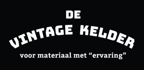 Vintage Kelder